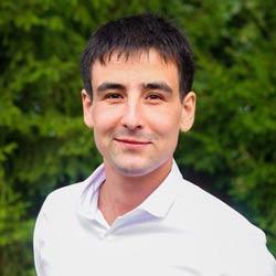 Ренат Кармашбаев